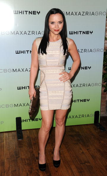 Bandage Dress「Whitney Museum Art Party 2010 - Arrivals」:写真・画像(16)[壁紙.com]