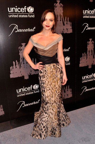 雪の結晶「The Ninth Annual UNICEF Snowflake Ball - Arrivals」:写真・画像(19)[壁紙.com]