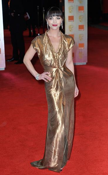 Covent Garden「Orange British Academy Film Awards 2012 - Outside Arrivals」:写真・画像(14)[壁紙.com]