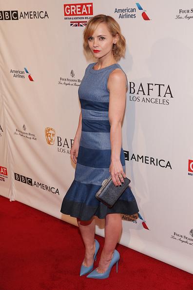 Attending「The BAFTA Tea Party - Arrivals」:写真・画像(11)[壁紙.com]