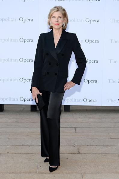 Christine Baranski「Metropolitan Opera Season Opening」:写真・画像(15)[壁紙.com]