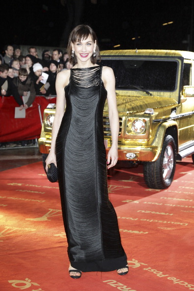 Attending「46th Golden Camera Awards - Arrivals」:写真・画像(14)[壁紙.com]