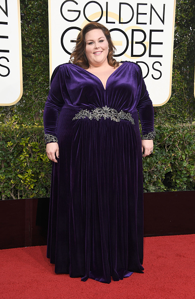 Golden Globe Award「74th Annual Golden Globe Awards - Arrivals」:写真・画像(5)[壁紙.com]
