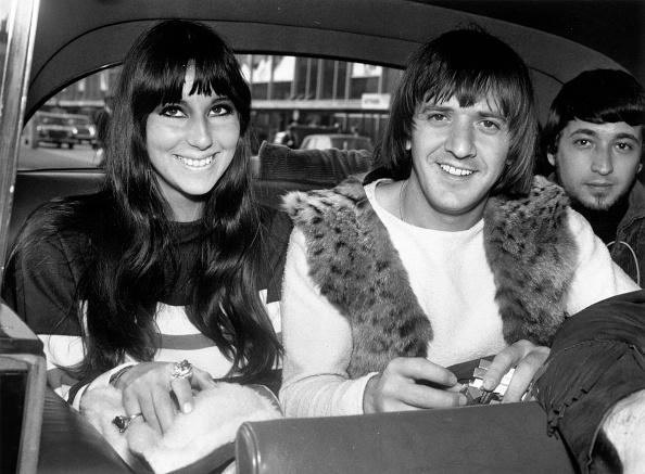 Cher - Performer「Sonny And Cher」:写真・画像(8)[壁紙.com]