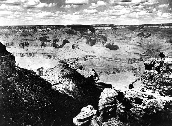 Horizon「River In Canyon」:写真・画像(2)[壁紙.com]