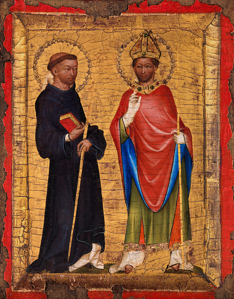 Halo「Saints Procopius And Adalbert」:写真・画像(6)[壁紙.com]