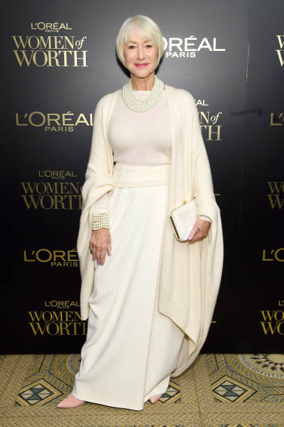 14th Annual L'Oréal Paris Women Of Worth Awards:ニュース(壁紙.com)