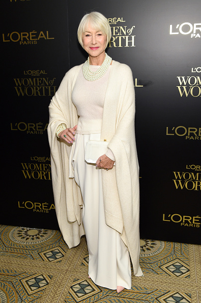 L'Oreal Paris「14th Annual L'Oréal Paris Women Of Worth Awards」:写真・画像(15)[壁紙.com]