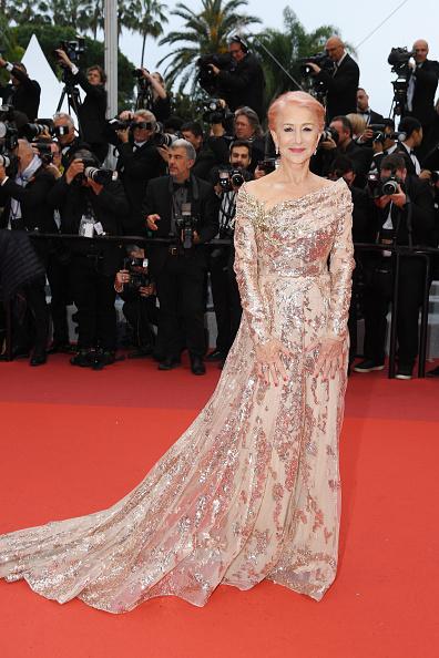 """Pink Hair「""""Les Plus Belles Annees D'Une Vie"""" Red Carpet - The 72nd Annual Cannes Film Festival」:写真・画像(16)[壁紙.com]"""