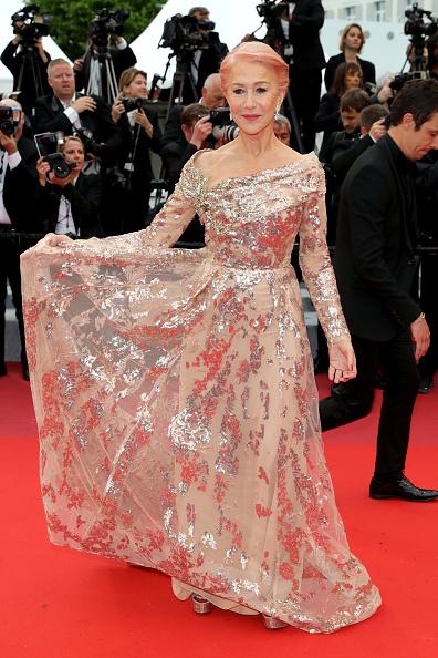 """Elie Saab - Designer Label「""""Les Plus Belles Annees D'Une Vie"""" Red Carpet - The 72nd Annual Cannes Film Festival」:写真・画像(6)[壁紙.com]"""