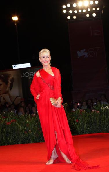 Clutch Bag「The Tempest - World Premiere:67th Venice Film Festival」:写真・画像(11)[壁紙.com]
