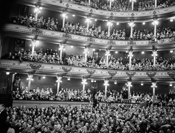 Philadelphia - Pennsylvania「Musical audience」:写真・画像(14)[壁紙.com]