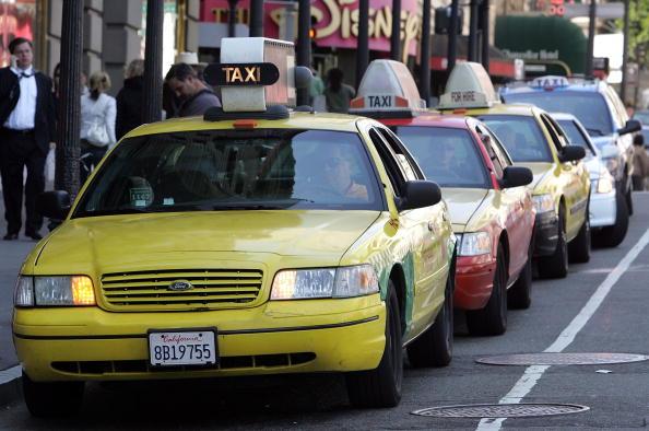 Waiting「High Gas Prices Impact Cab Drivers' Bottom Line」:写真・画像(18)[壁紙.com]