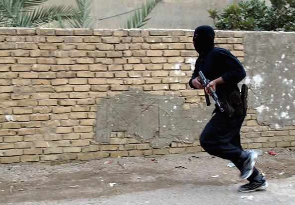 Ghaith Abdul-Ahad「Fallujah Insurgents Prepare For U.S. Offensive」:写真・画像(6)[壁紙.com]
