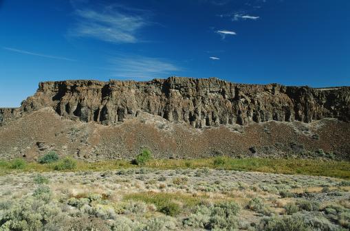 Basalt「Basalt Cliffs」:スマホ壁紙(0)