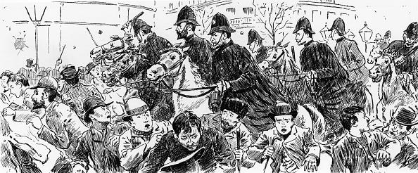 Males「Bloody Sunday」:写真・画像(9)[壁紙.com]