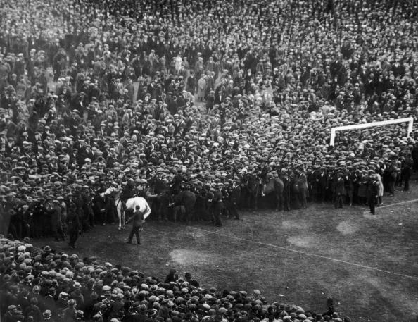 Soccer「White Horse Final」:写真・画像(17)[壁紙.com]