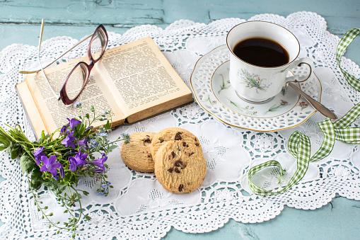 Sportsperson「romantic coffee table」:スマホ壁紙(10)