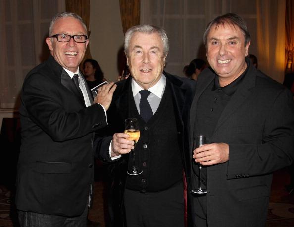 Tom Stoddart「Hidden Gems Gala Evening - In Support of The Children's Charity 'Variety Club'」:写真・画像(13)[壁紙.com]