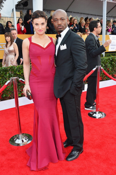 Hair Stubble「19th Annual Screen Actors Guild Awards - Red Carpet」:写真・画像(7)[壁紙.com]