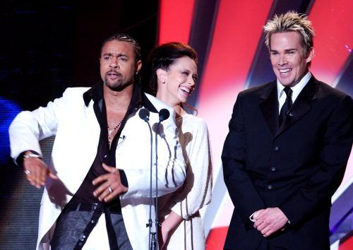 Mike Hewitt「World Music Awards」:写真・画像(1)[壁紙.com]