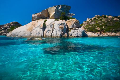 Water Surface「La Maddalena, Sardinia」:スマホ壁紙(13)