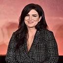 Gina Carano壁紙の画像(壁紙.com)