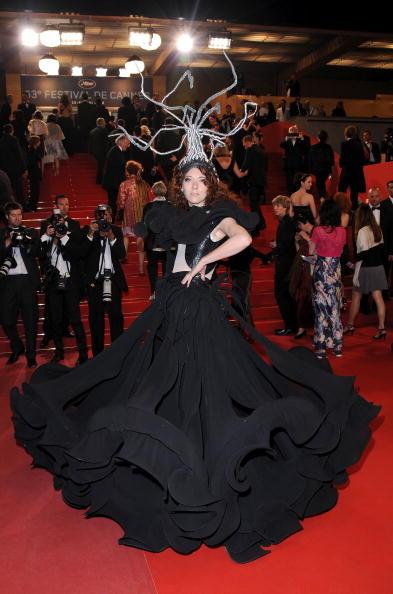 Ian Gavan「Outrage - Premiere: 63rd Cannes Film Festival」:写真・画像(3)[壁紙.com]