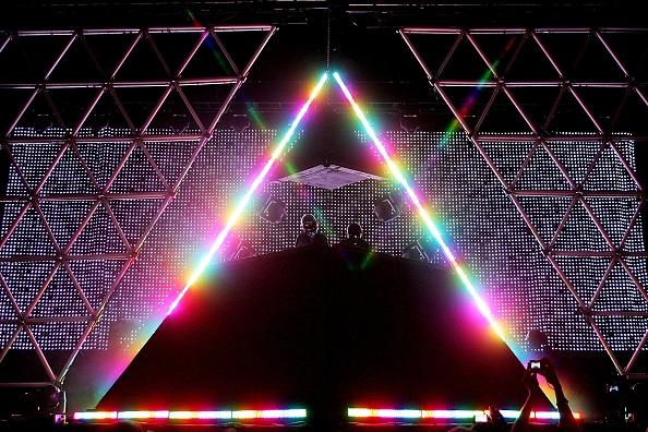 コンサート「Vegoose 2007 Day 1」:写真・画像(2)[壁紙.com]