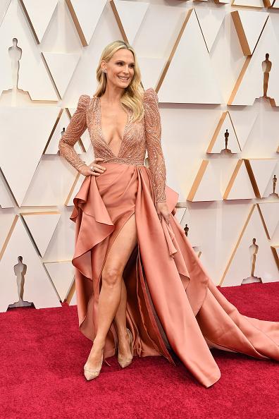 Academy awards「92nd Annual Academy Awards - Arrivals」:写真・画像(7)[壁紙.com]
