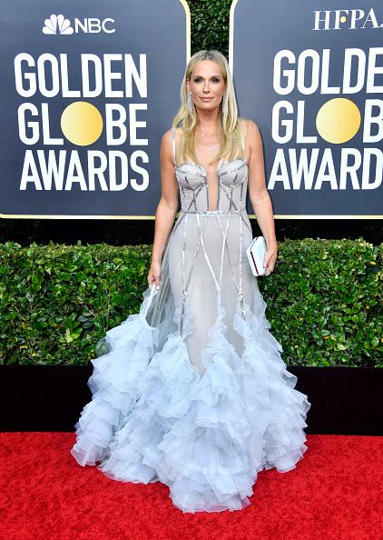 Golden Globe Awards「77th Annual Golden Globe Awards - Arrivals」:写真・画像(10)[壁紙.com]