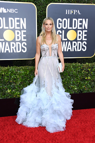 Golden Globe Award「77th Annual Golden Globe Awards - Arrivals」:写真・画像(13)[壁紙.com]