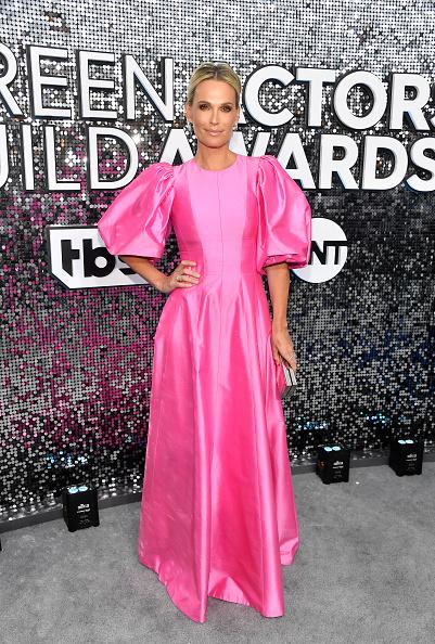 Hot Pink「26th Annual Screen ActorsGuild Awards - Red Carpet」:写真・画像(5)[壁紙.com]
