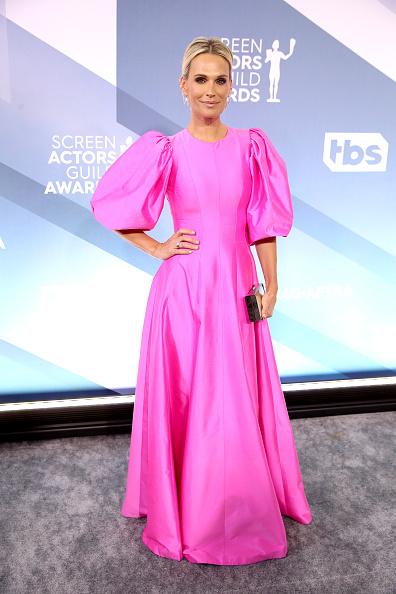 Hot Pink「26th Annual Screen ActorsGuild Awards - Red Carpet」:写真・画像(4)[壁紙.com]