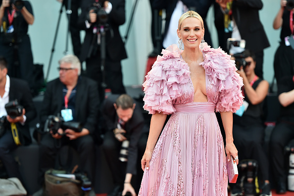 "Venice International Film Festival「""Marriage Story"" Red Carpet Arrivals - The 76th Venice Film Festival」:写真・画像(12)[壁紙.com]"
