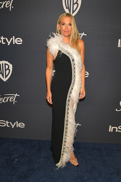 InStyle Magazine「The 2020 InStyle And Warner Bros. 77th Annual Golden Globe Awards Post-Party - Red Carpet」:写真・画像(13)[壁紙.com]