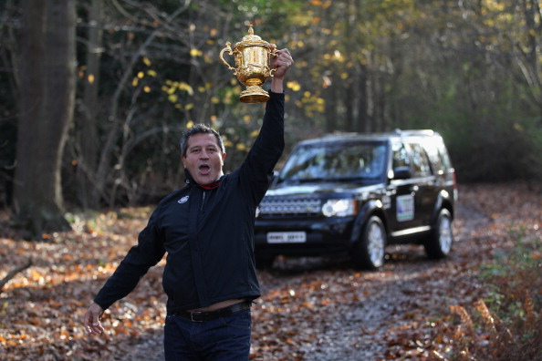 Vehicle Brand Name「Land Rover Rugby World Cup Announcement」:写真・画像(14)[壁紙.com]