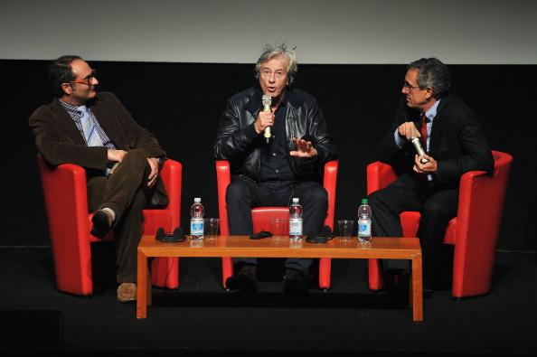 Auditorium「Steekspel Premiere and Verhoneven Meets The Audience - The 7th Rome Film Festival」:写真・画像(18)[壁紙.com]