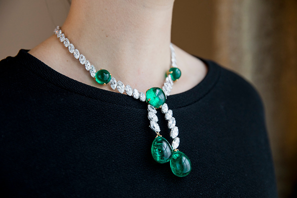 Necklace「Sotheby's Jewellery & Watches」:写真・画像(19)[壁紙.com]
