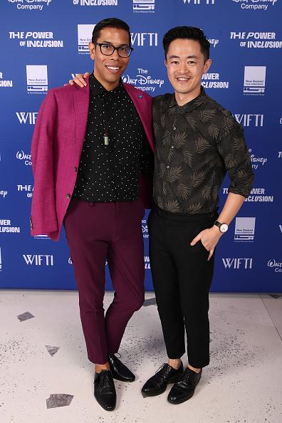 Purple Pants「The Power Of Inclusion Summit 2019」:写真・画像(6)[壁紙.com]