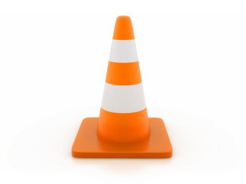 Traffic Cone「Traffic Cone」:スマホ壁紙(10)