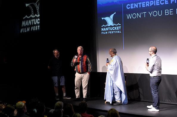 Basil「2018 Nantucket Film Festival - Day 3」:写真・画像(19)[壁紙.com]