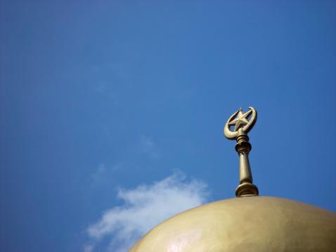 月「イスラム」:スマホ壁紙(0)