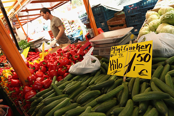 Paprika「Maybachufer Market」:写真・画像(6)[壁紙.com]