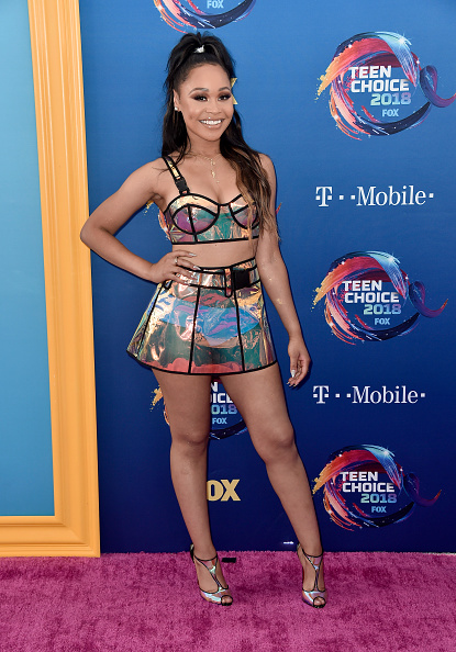 Fox Photos「FOX's Teen Choice Awards 2018 - Arrivals」:写真・画像(13)[壁紙.com]