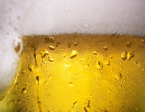 Ale「Glass of beer」:スマホ壁紙(19)