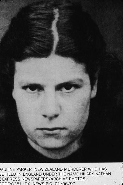 Murderer「Police Mug Shot Of Pauline Parker」:写真・画像(18)[壁紙.com]