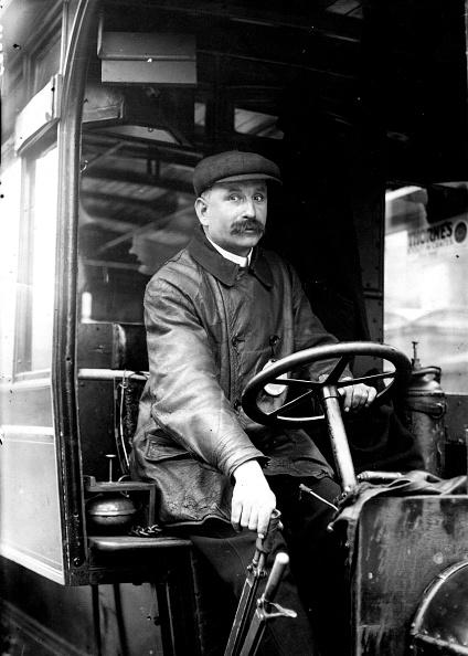 Bus「Bus Driver」:写真・画像(10)[壁紙.com]