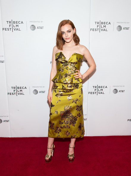 Attending「'Braid' - Tribeca Film Festival」:写真・画像(7)[壁紙.com]