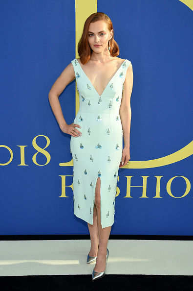CFDA Fashion Awards「2018 CFDA Fashion Awards - Arrivals」:写真・画像(16)[壁紙.com]